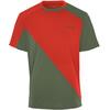 VAUDE M's Moab Shirt lava